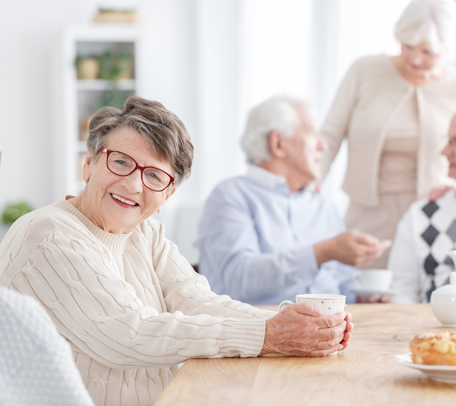 senior lifestyle community